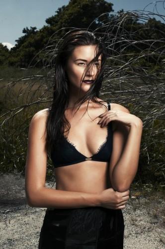 Zoe Tranter Fashion Makeup Artist
